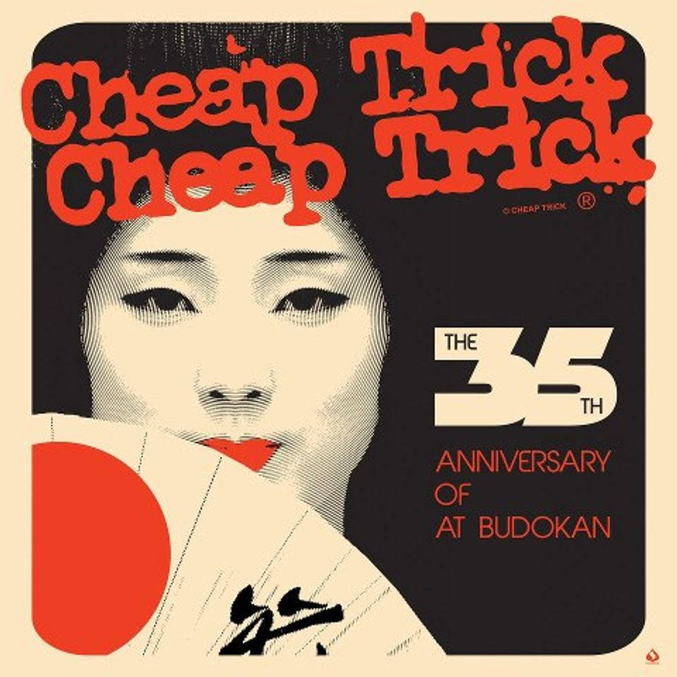 From Budokan to Bowery: An Interview with Cheap Trick's Tom Petersson