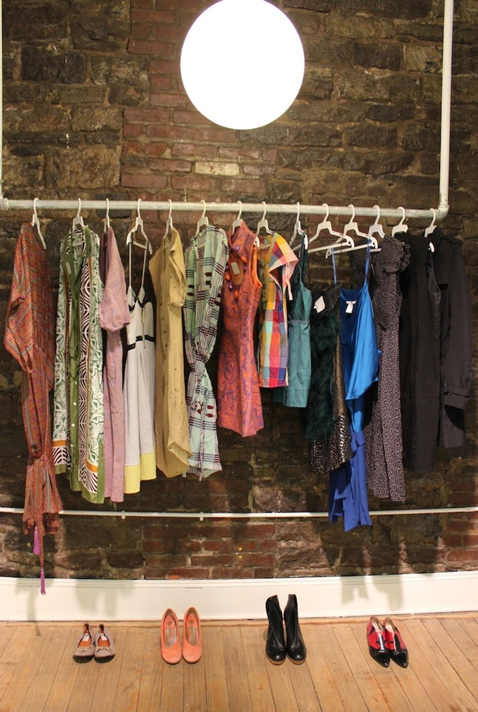 Steven Alan Is Hosting a Clothing Swap!