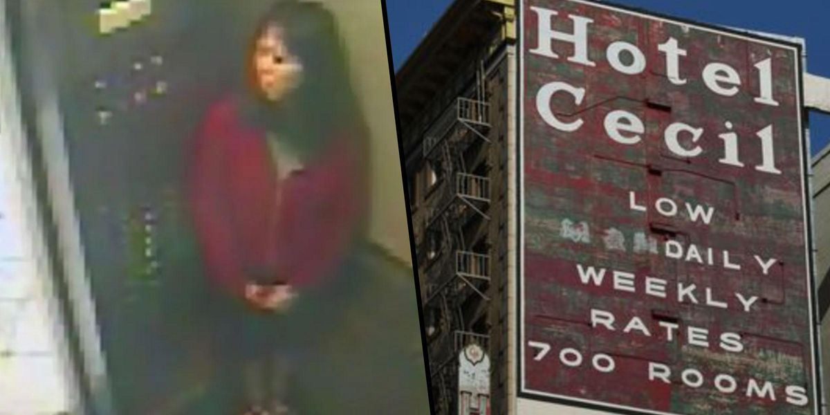The Cecil Hotel Plans to Reopen Later This Year