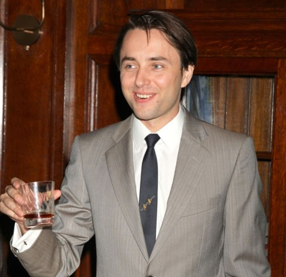 A Brief History of Vincent Kartheiser Acting Like a Real Weirdo