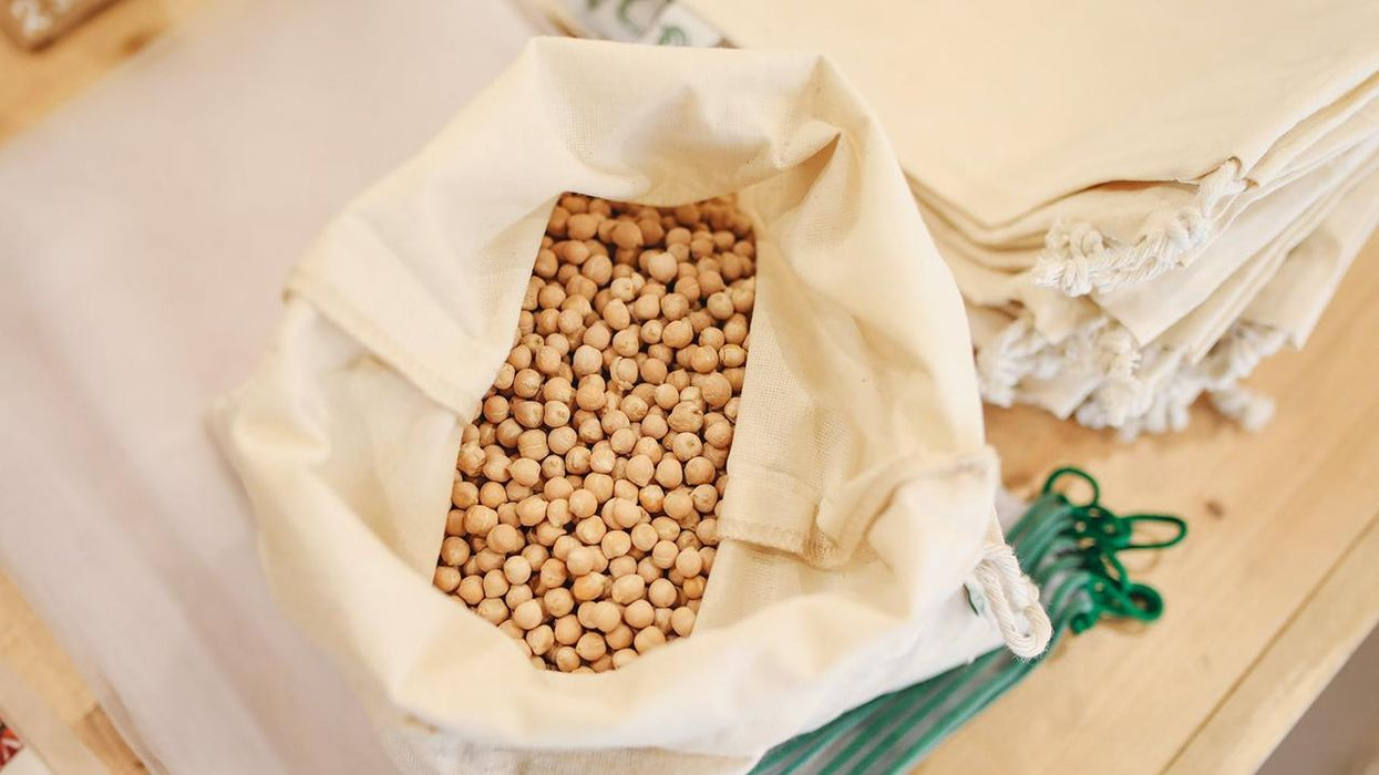Pulses: More Than Just a Meat Alternative
