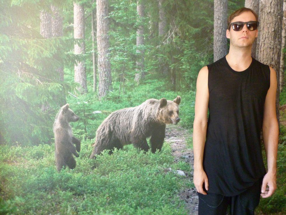 Pissed Jeans' Frontman and Fashion Enthusiast Matt Korvette Talks Punk Style and Loving Louboutins