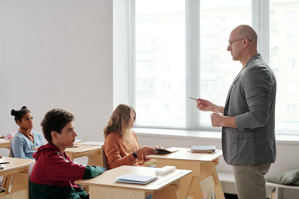 Teachers, It's Time We Rethink How We Speak