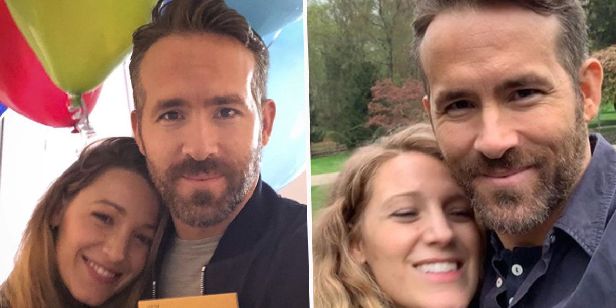 Ryan Reynolds And Blake Lively Donate $1 Million to Food Banks in Need