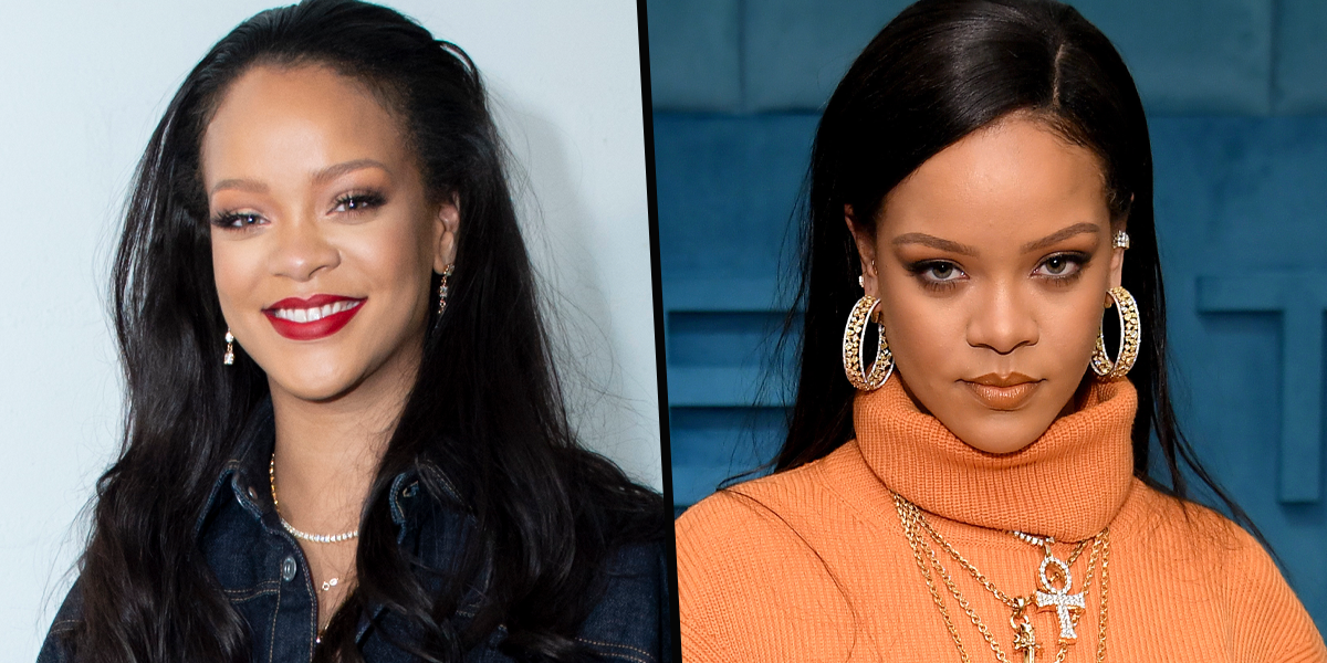 Rihanna Accused of Cultural Appropriation Over Photo of Her Wearing Religious Pendant