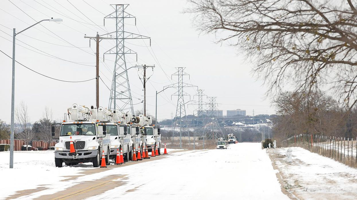Polar Vortex Power Outages: 6 Things to Know About Supply, Demand, and Our Electricity Future