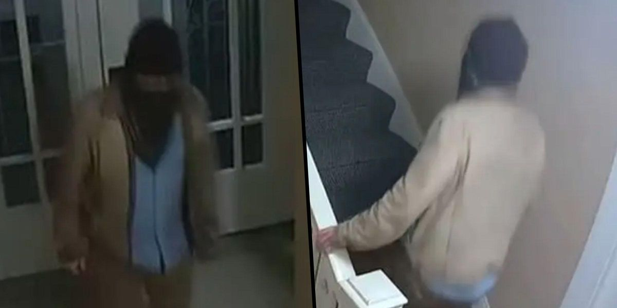 Man Vanishes After Security Footage Shows Him Entering Apartment but Never Leaving