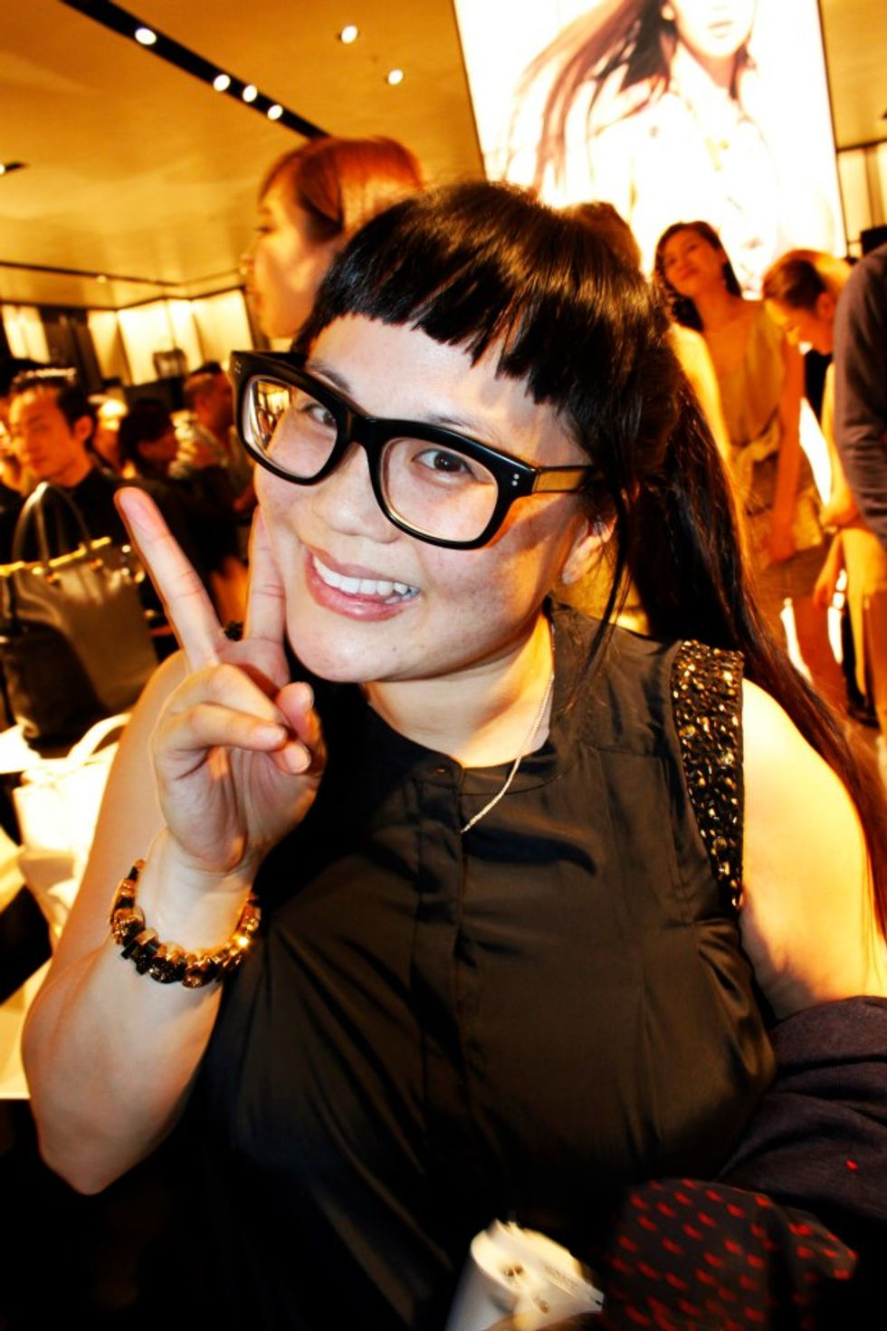 A Tokyo Nightlife Maven Tells Us Where the Cool Kids Flock to Party