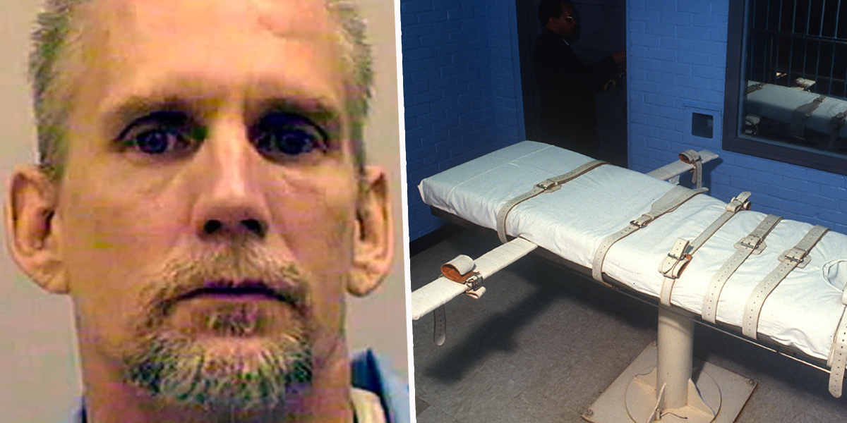 Death Row Killer Made Last Meal 'Mistake' Then Suffered 'Excruciating' Execution