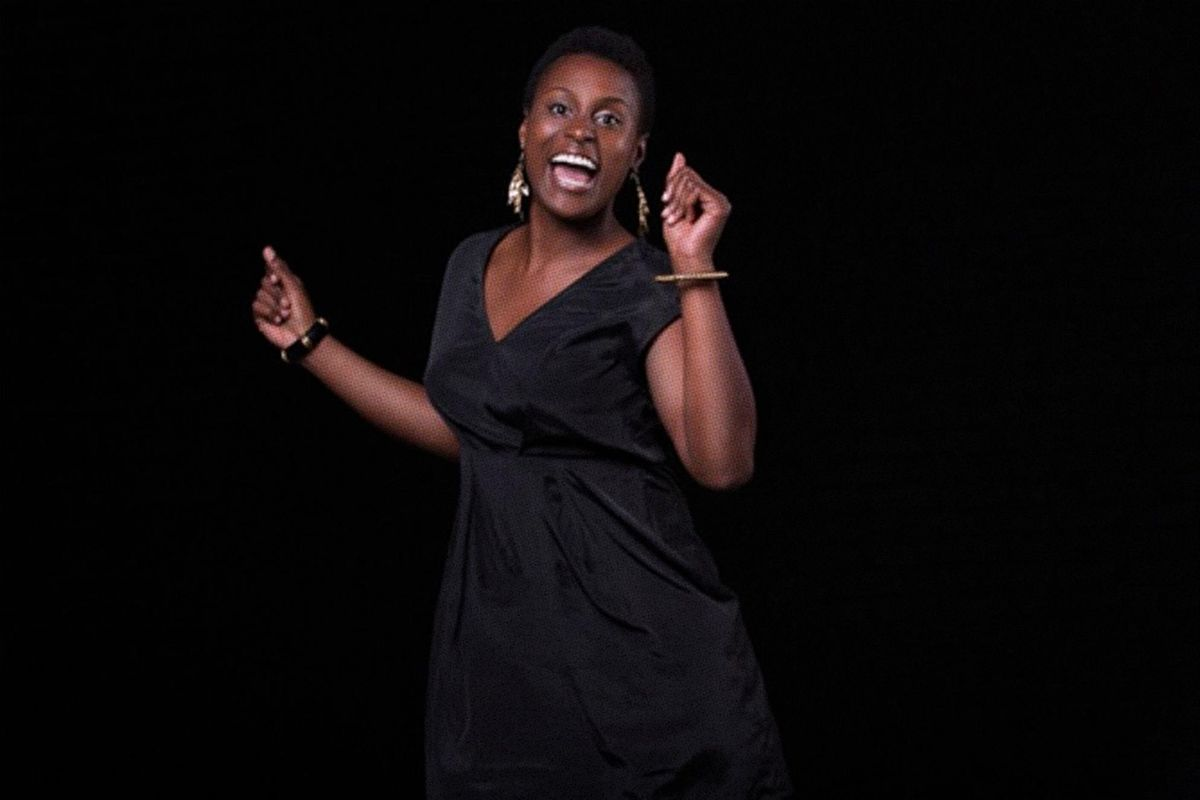 Throwback: Read Our Issa Rae Interview From 2012