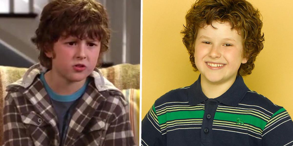 Luke Dunphy From 'Modern Family' Is Now Absolutely Ripped