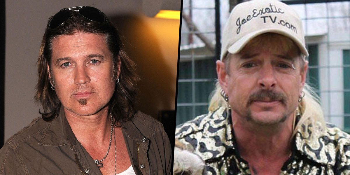 Apparently, There's Never Been a Better Time To Grow a Mullet