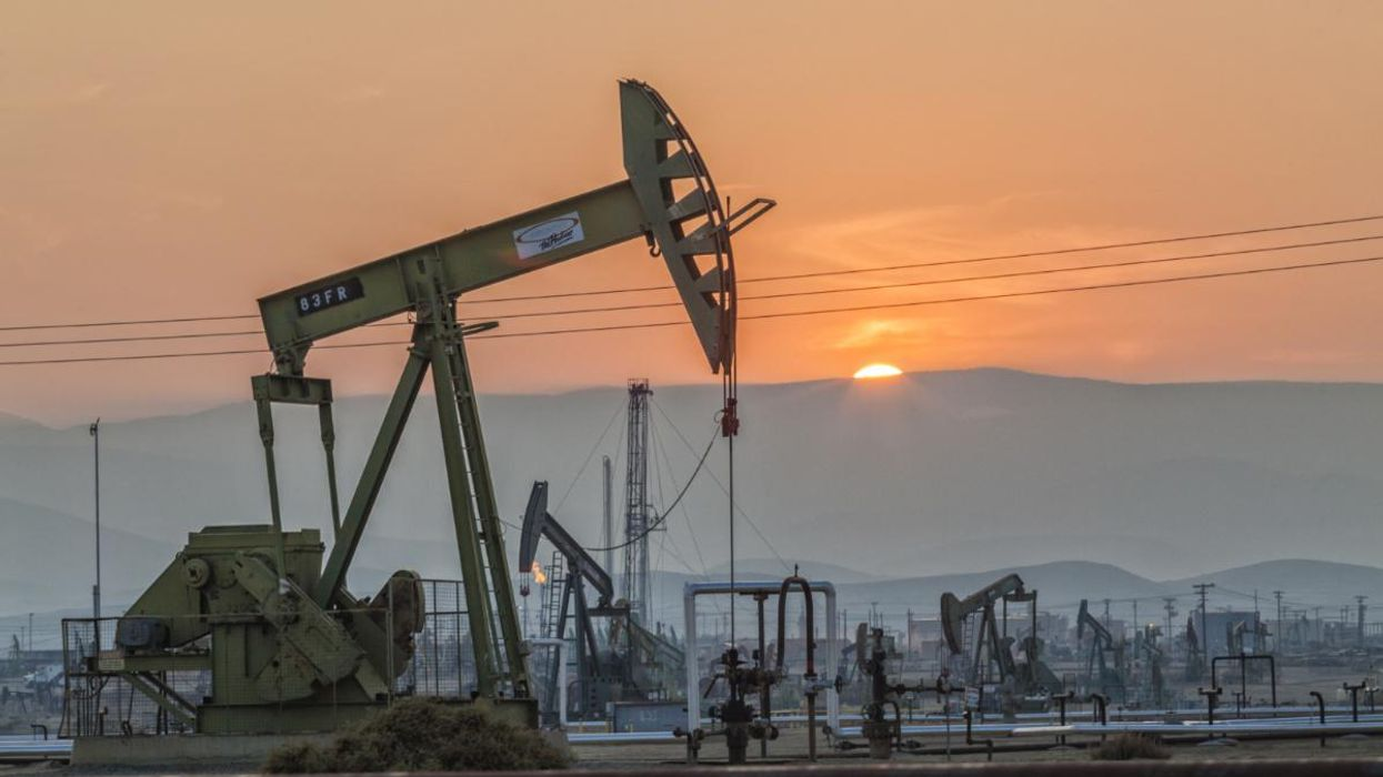 New Bill Seeks to Ban Fracking in California