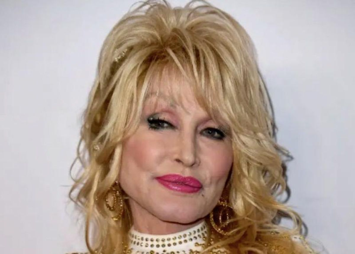 Dolly Parton asks Tennessee lawmakers not to erect statue