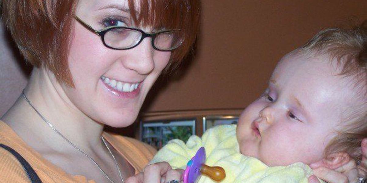 Mom Says She Wishes She Had a 'Late-Term Abortion' Instead of Having Her Daughter