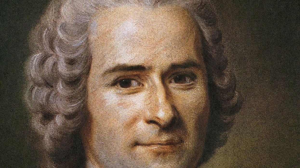 Rousseau explained: What his philosophy means for us