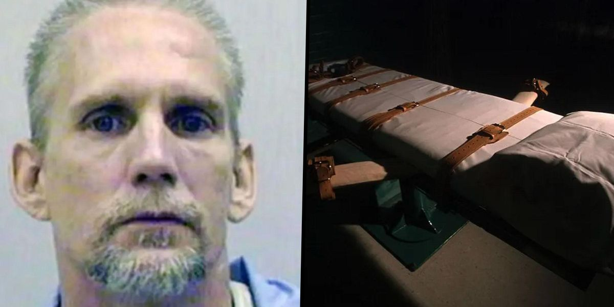 Death Row Inmate Made Last Meal 'Mistake' Then Suffered 'Excruciating' Execution