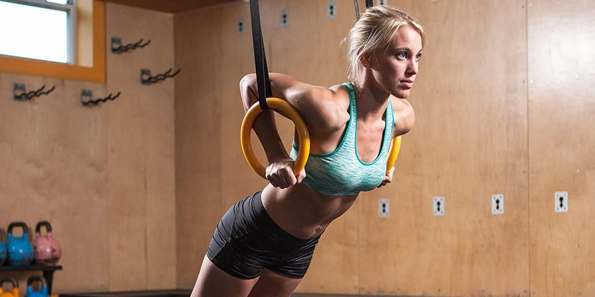 37 Home Gym Products and Gadgets to Keep You on Track