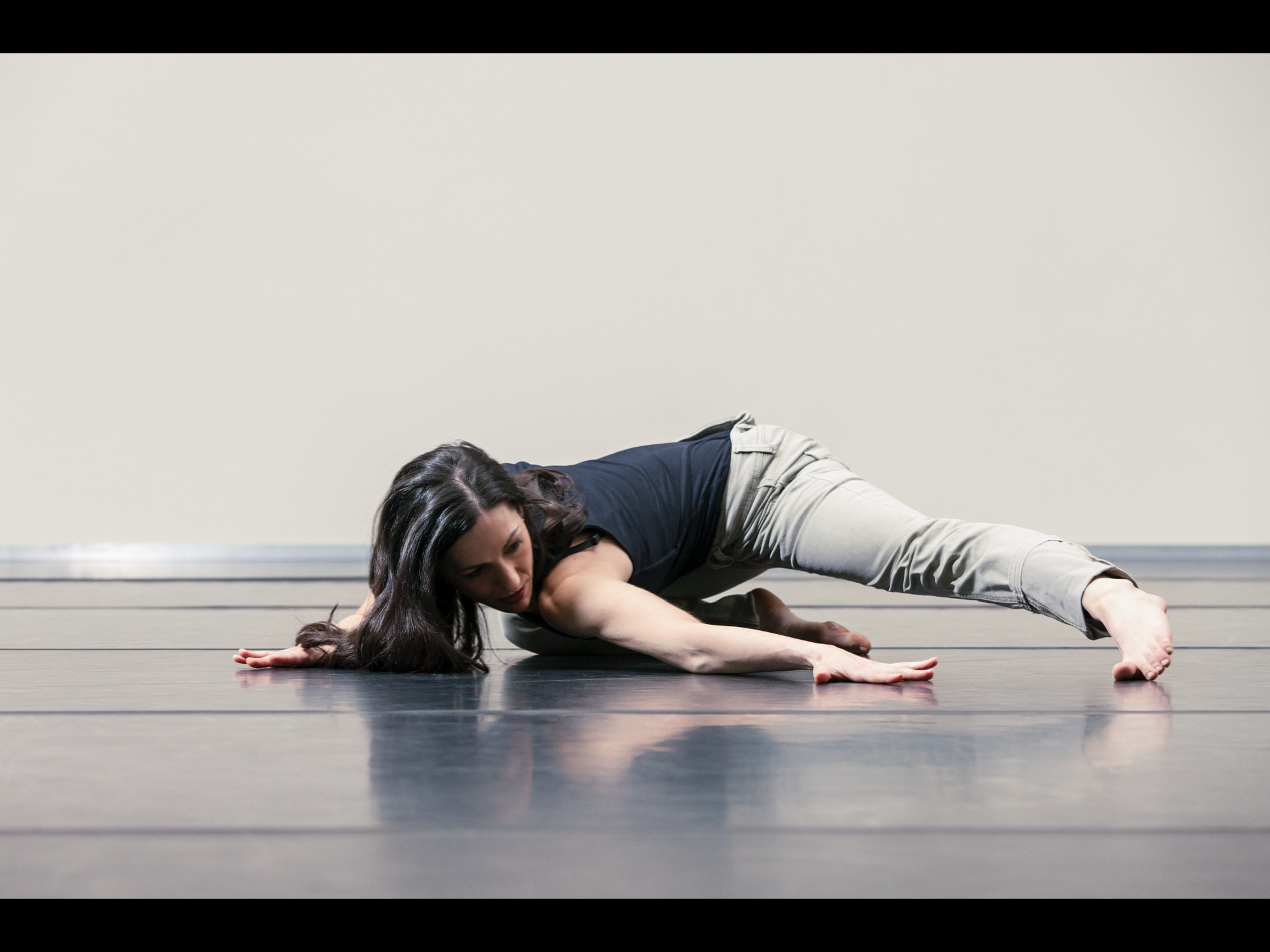 More Than Injury Prevention: How Somatics Can Deepen Artistry