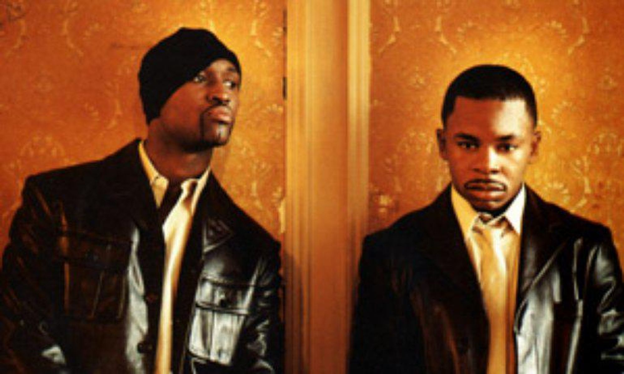 8 Forgotten R&B Groups