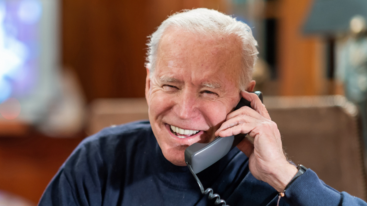 Republicans have a new attack on Biden -- but it won't work for long