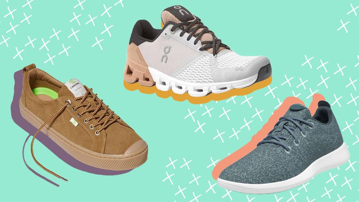 Sustainable Steps: The Best Eco-Friendly Shoes