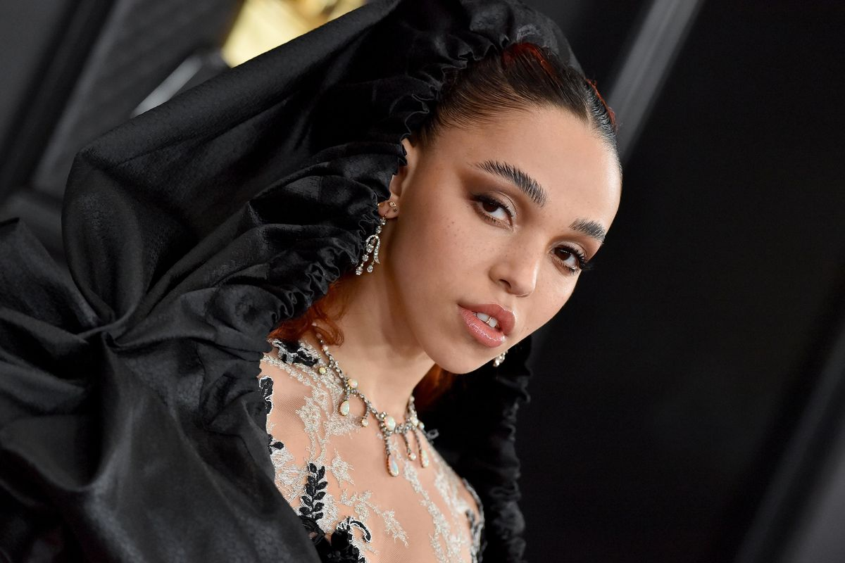 FKA Twigs Details Shia LaBeouf's Alleged Abuse
