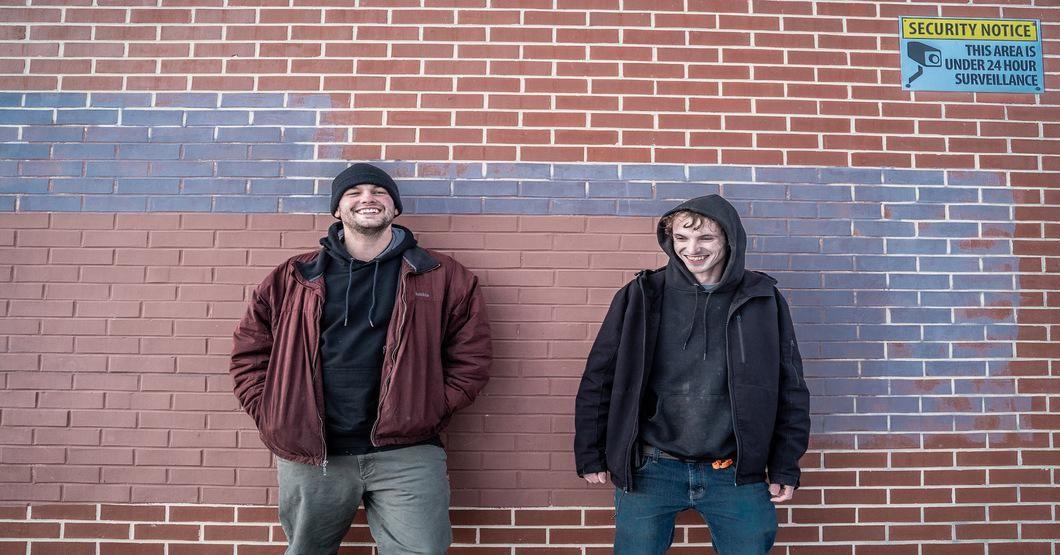 Rhode Island Band Driftwalker Releases First Album 'I Am Alive'