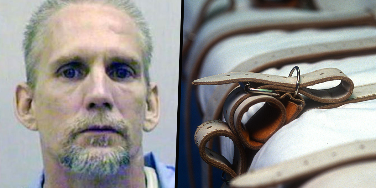 Death Row Inmate Suffered 'Excruciating' Execution After Making Last Meal 'Mistake'