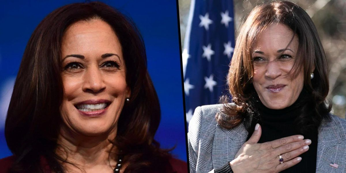 Kamala Harris Is Proving To Women Everywhere That They Can Do Anything