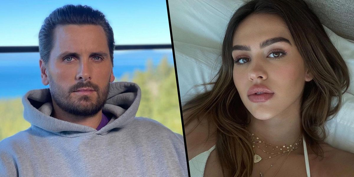 Scott Disick, 37, Is Dating Another 19-Year-Old and the Internet Is Not Happy