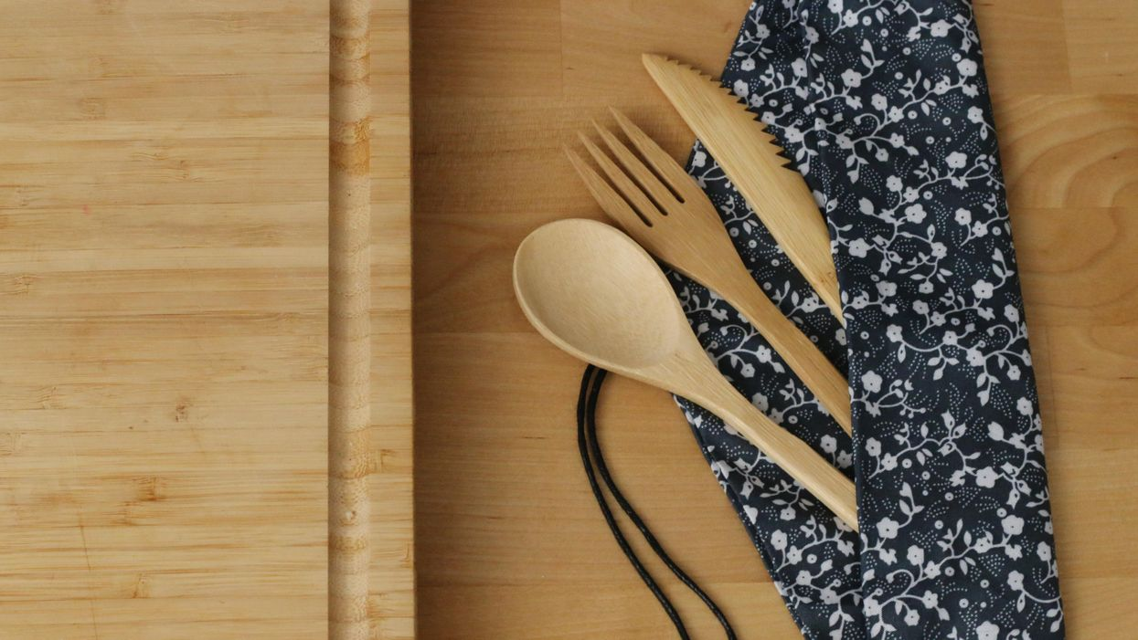 Best Bamboo Utensils To Reduce Your Plastic Waste