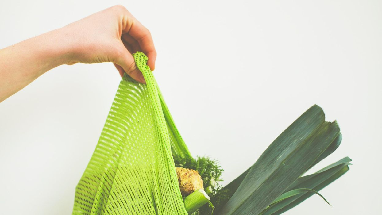 6 Best Reusable Grocery Bags For Smarter Shopping