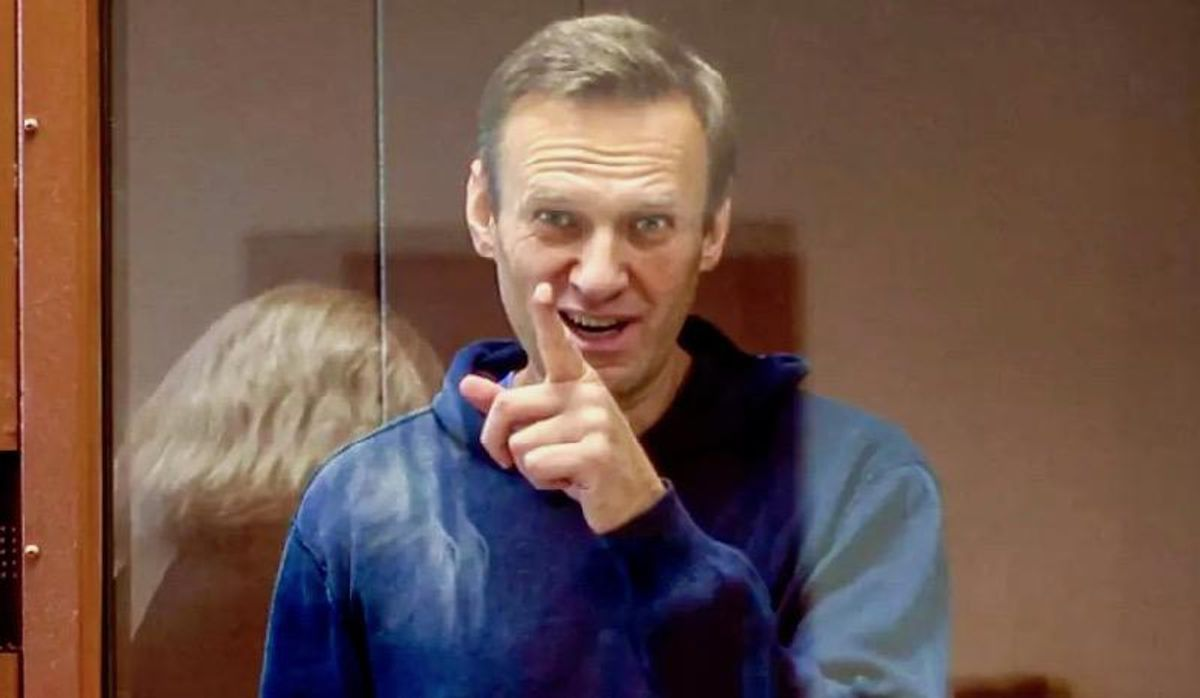 Moscow court rejects Kremlin critic Alexei Navalny's appeal against prison sentence
