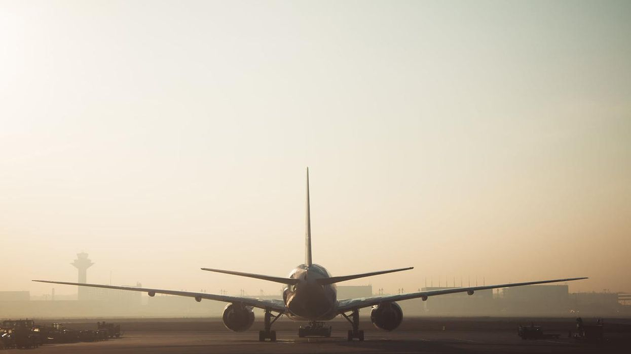 Could a Tax on International Travel Fund a Country's Response to Climate Change?