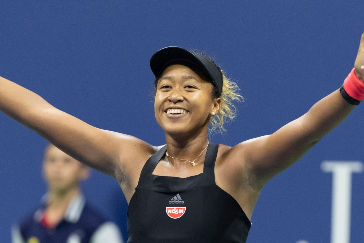 Naomi Osaka Wins Her Fourth Grand Slam