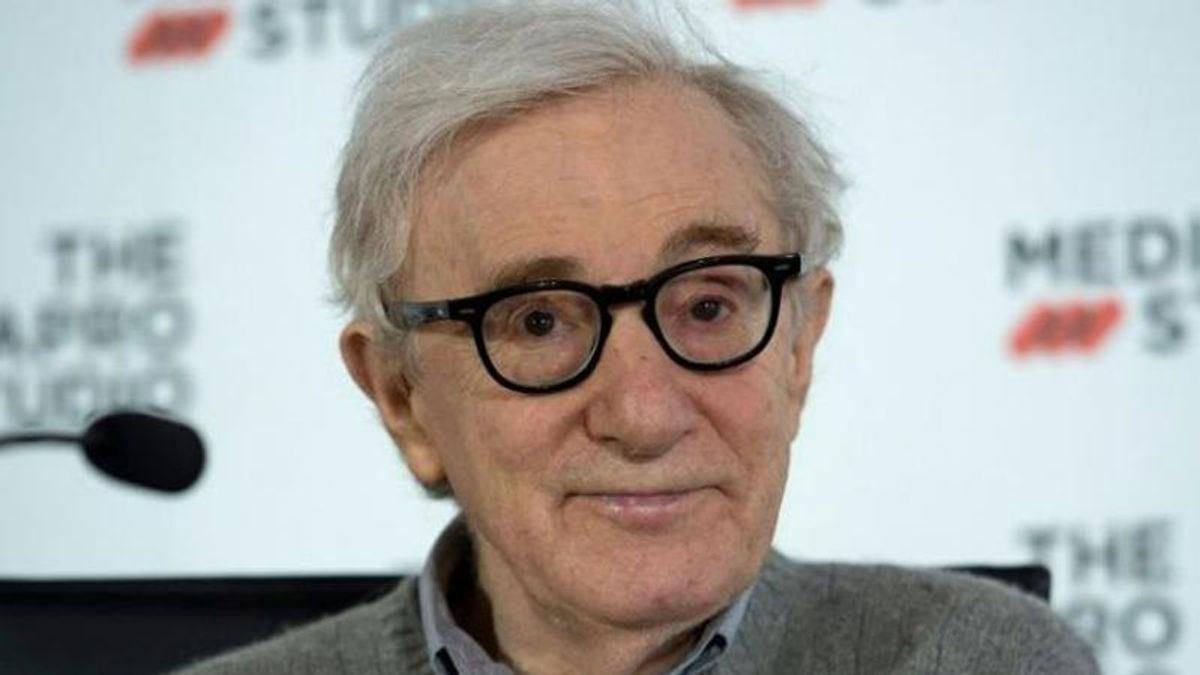 New HBO documentary paints disturbing picture of Woody Allen