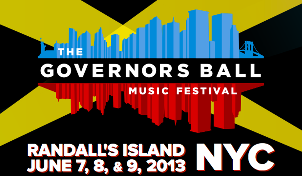 Your Governors Ball After Party Schedule