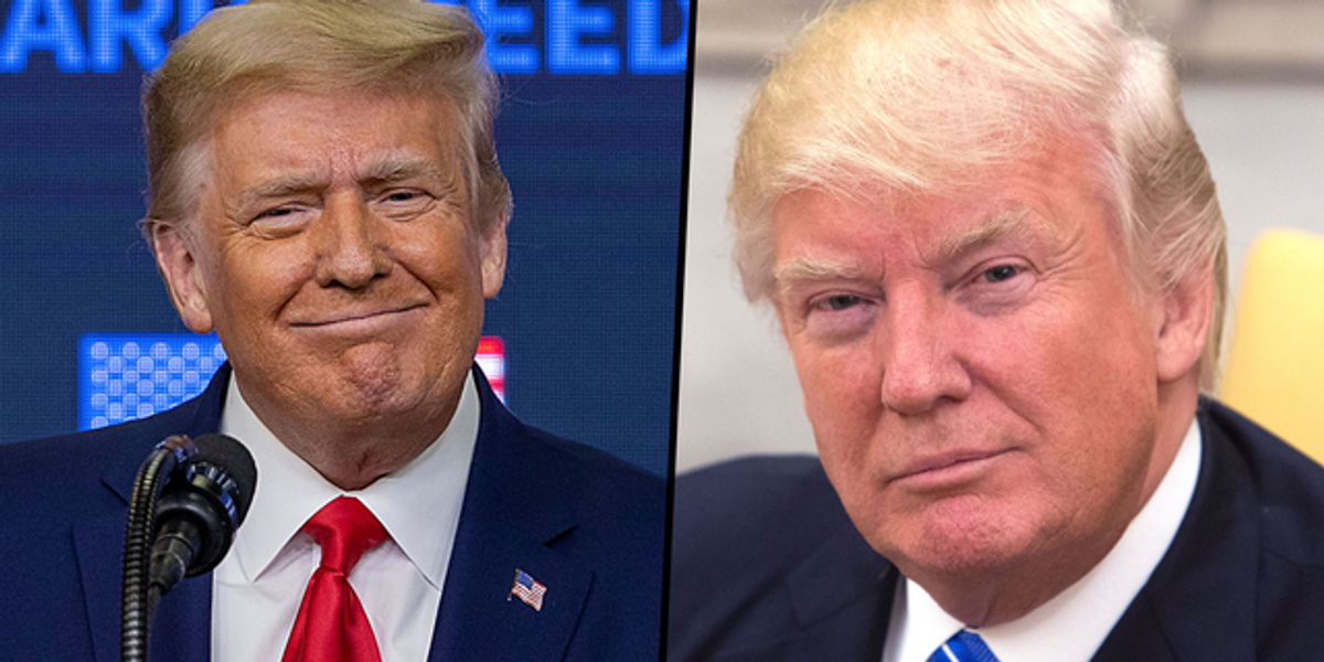 Donald Trump Has Already Started Work on Setting Up His Own Social Media Site