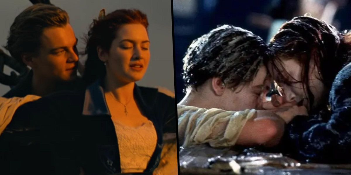 Titanic's 'Awful' Alternative Ending Resurfaces as Fans 'Wish They Never Saw It'