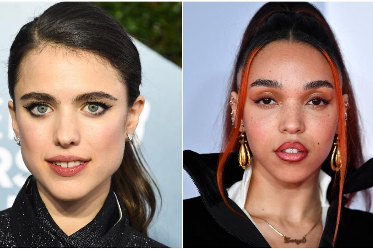 Margaret Qualley Shows Support For FKA Twigs After Splitting From Shia LaBeouf