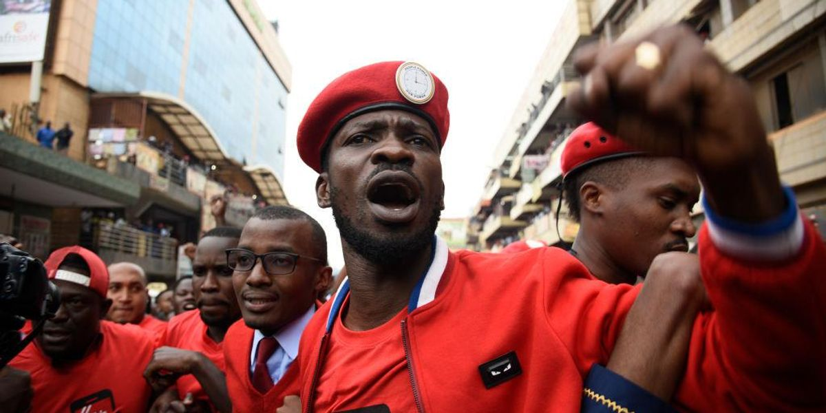 Bobi Wine Withdraws Legal Challenge Against Election Results