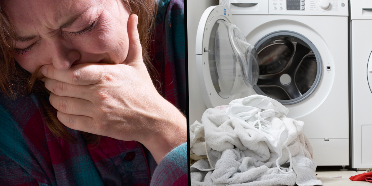 Toddler Dies After Being Found In Laundry Machine That Had Been Turned On