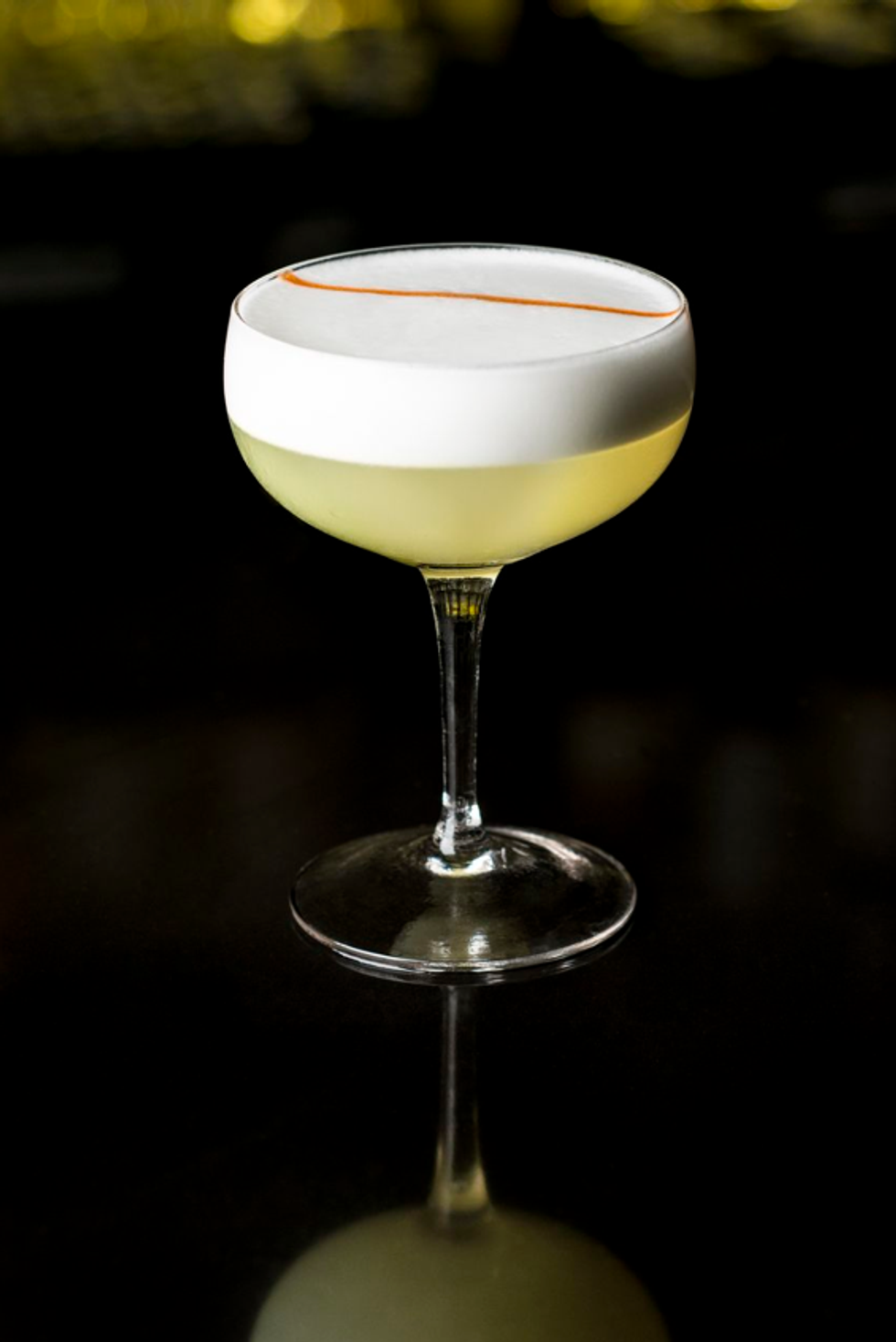 Betony's Pisco Sours Are Worth a Visit to Midtown