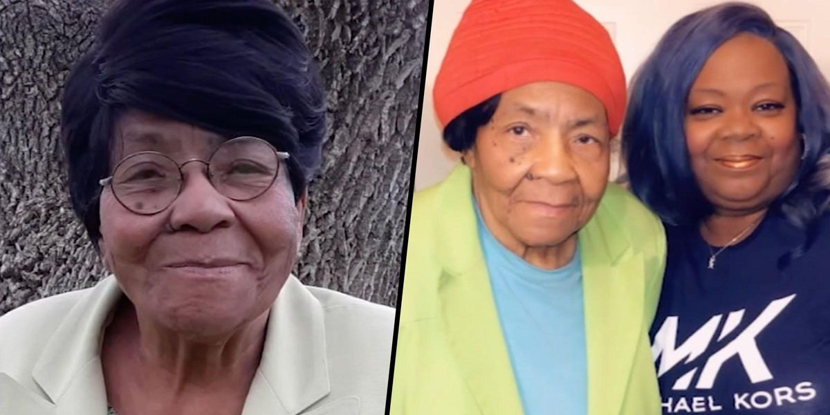 Texas Grandmother's Home Ransacked by Thieves After She Froze To Death