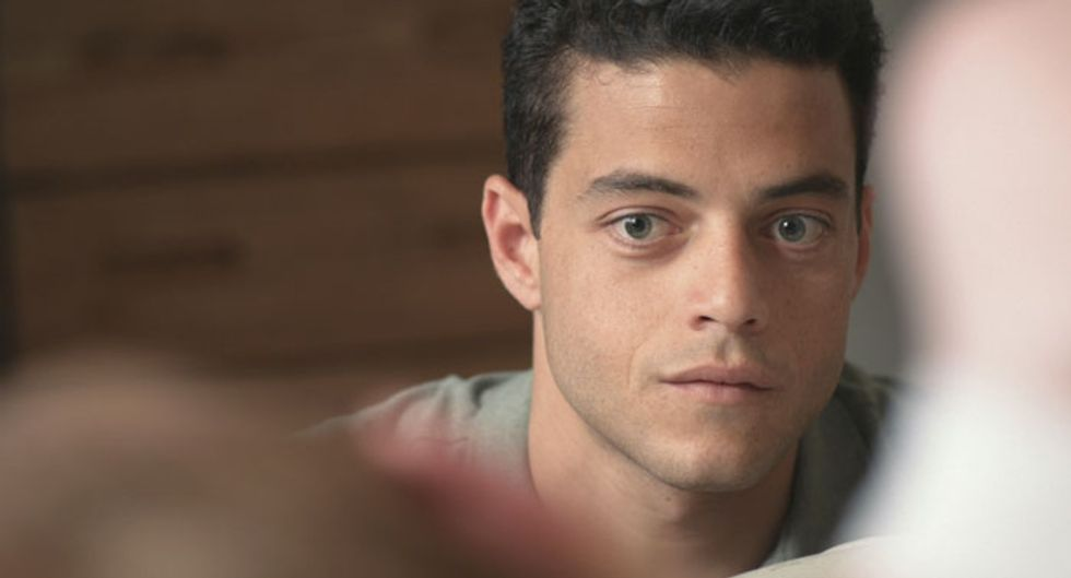 Get to Know Actor Rami Malek