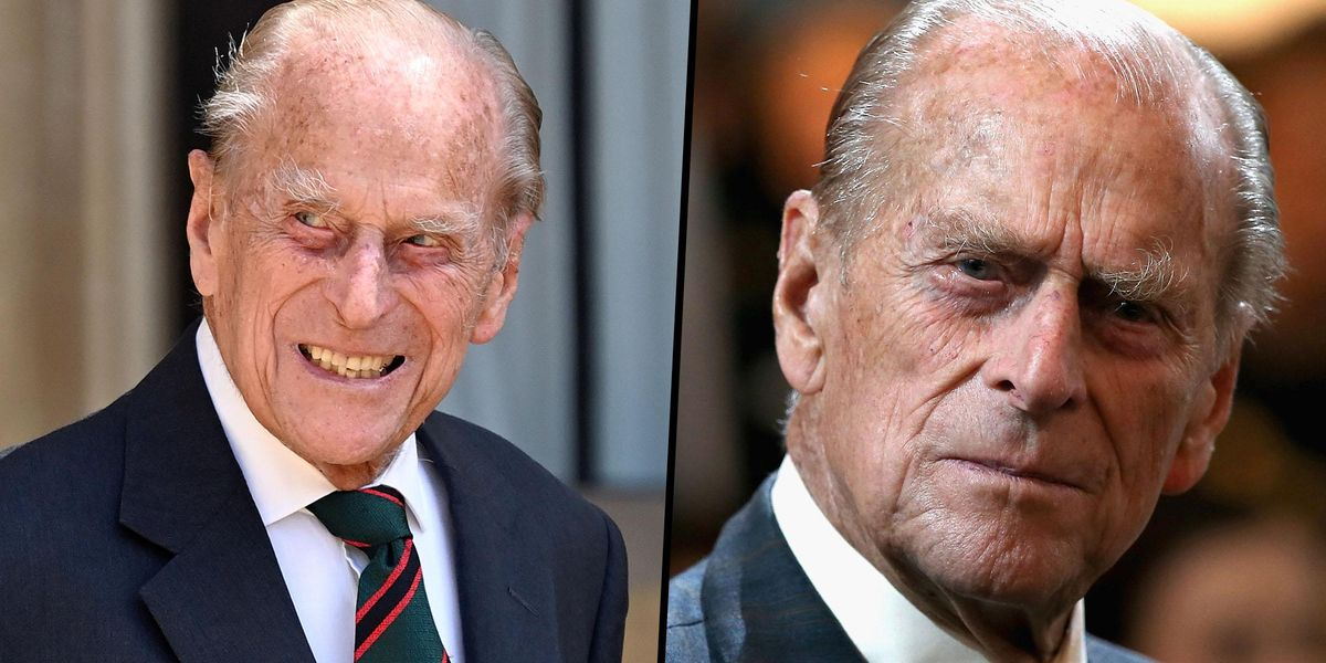 Prince Philip's Illness Revealed as Palace Warns His Stay in Hospital Needs To Be Extended