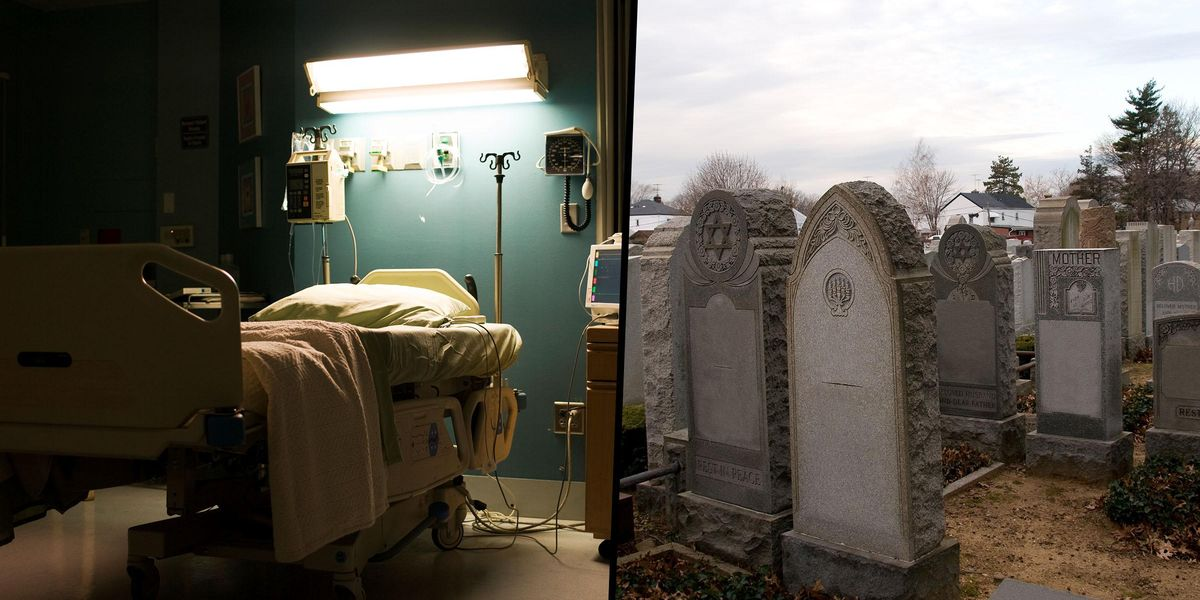 Scientist Claims Life After Death is Impossible