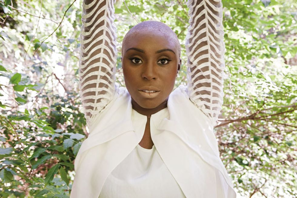 British Artist Laura Mvula Isn't Your Average Soul Singer
