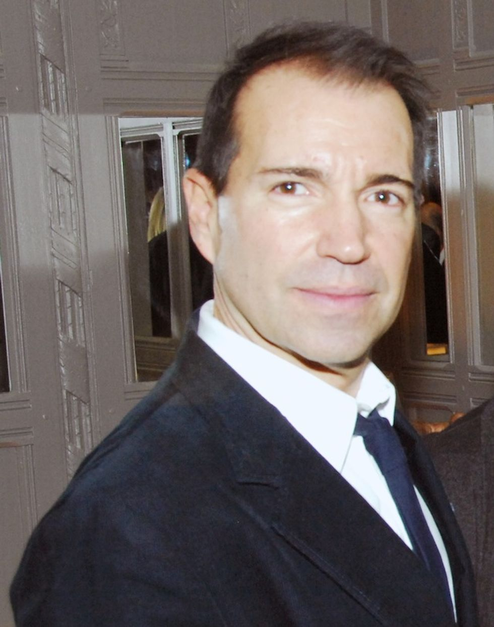 Richie Notar on Studio 54, His Plans for Lenox Lounge and His New Restaurant
